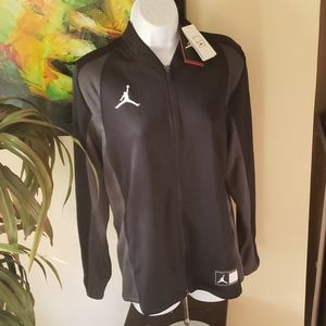 NWT Jordan sample exclusive jacket womens fitted